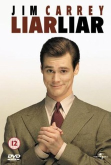 Film Bugiardo bugiardo