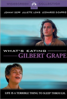 Film Buon compleanno mr. Grape
