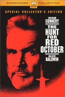 Film Caccia a Ottobre Rosso