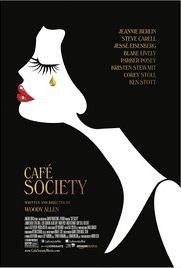 Film Café Society