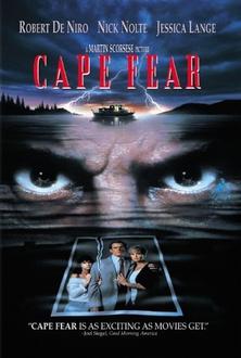 Film Cape Fear - Il promontorio della paura