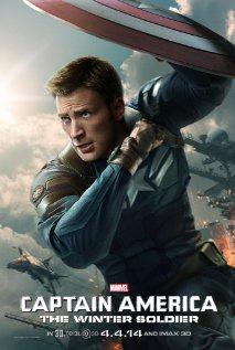 Film Capitan America: il soldato d'inverno