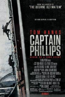 Film Captain Phillips - Attacco in mare aperto