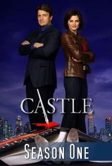 Serie TV Castle - Detective tra le righe