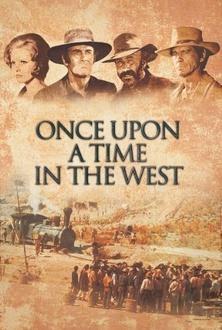 Film C'era una volta il West