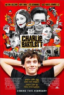 Film Charlie Bartlett