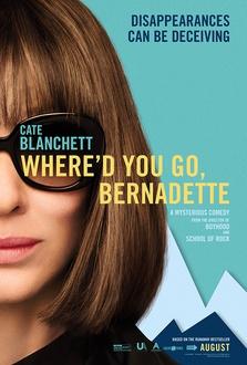 Frasi di Che fine ha fatto Bernadette?