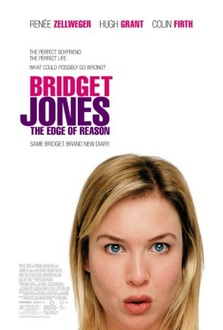Film Che pasticcio, Bridget Jones!