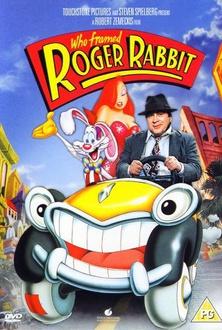 Frasi di Chi ha incastrato Roger Rabbit