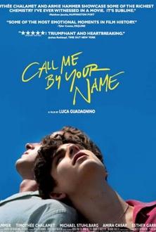 Film Chiamami col tuo nome