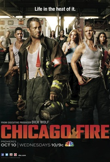 Serie TV Chicago Fire