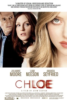 Film Chloe - Tra seduzione e inganno