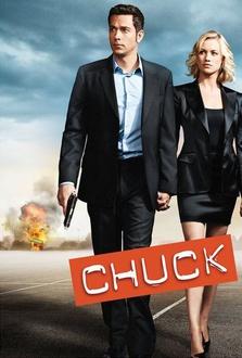 Serie TV Chuck