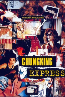 Film Hong Kong Express