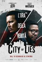 Frasi di City of Lies - L'ora della verità