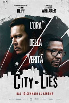 Film City of Lies - L'ora della verità