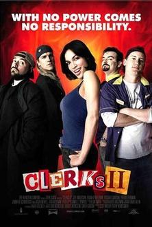 Film Clerks II