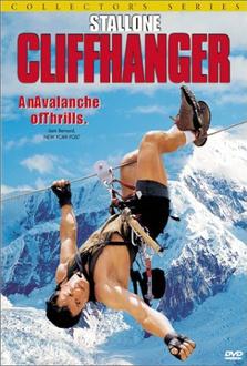Film Cliffhanger - L'ultima sfida