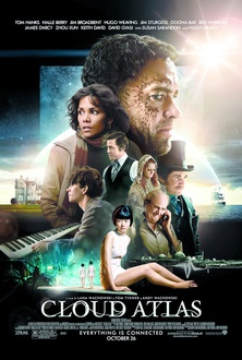 Film Cloud Atlas
