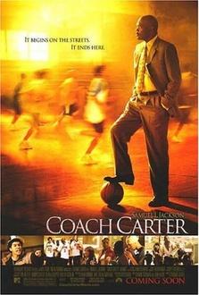 Film Coach Carter
