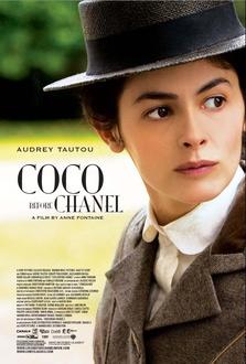 Film Coco avant Chanel - L'amore prima del mito