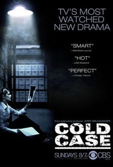 Serie TV Cold case - Delitti irrisolti