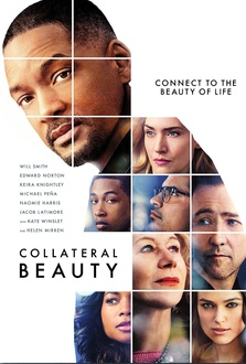 Frasi di Collateral Beauty
