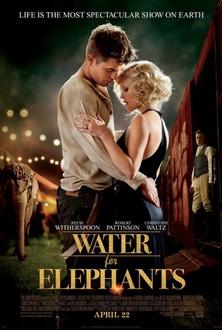 Film Come l'acqua per gli elefanti