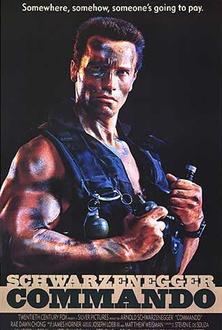Film Commando