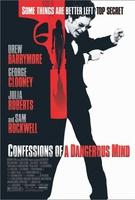 Frasi di Confessioni di una mente pericolosa