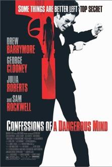Film Confessioni di una mente pericolosa