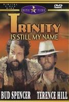Frasi di Continuavano a chiamarlo Trinità