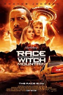 Film Corsa a Witch Mountain