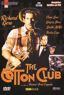 Film Cotton Club