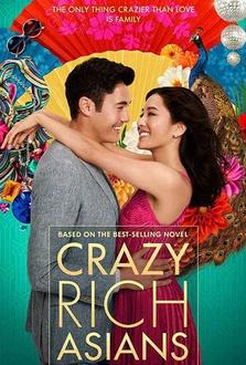 Film Crazy & Rich