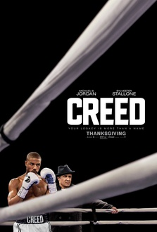 Film Creed: Nato per combattere