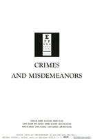 Frasi di Crimini e misfatti