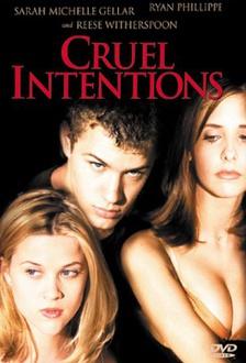 Film Cruel Intentions - prima regola: non innamorarsi