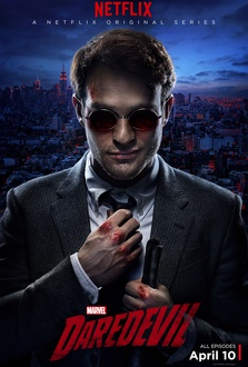 Serie TV Daredevil