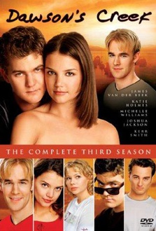 Serie TV Dawson's Creek