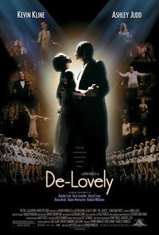 Film De-Lovely - Così facile da amare