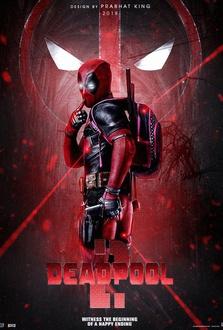 Frasi di Deadpool 2