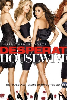Serie TV Desperate housewives - I segreti di Wisteria Lane