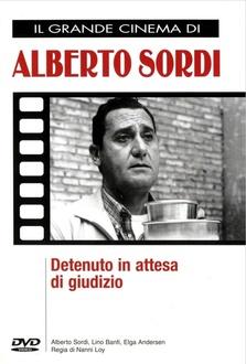 Film Detenuto in attesa di giudizio