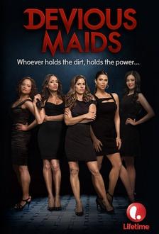Frasi di Devious Maids - Panni sporchi a Beverly Hills