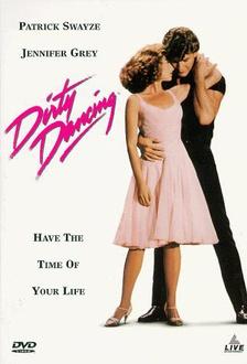 Film Dirty dancing, balli proibiti