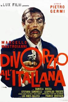 Frasi di Divorzio all'italiana