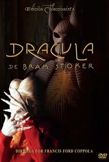 Film Dracula di Bram Stoker