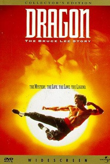 Frasi di Dragon - La storia di Bruce Lee