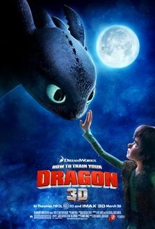 Cartone Dragon Trainer